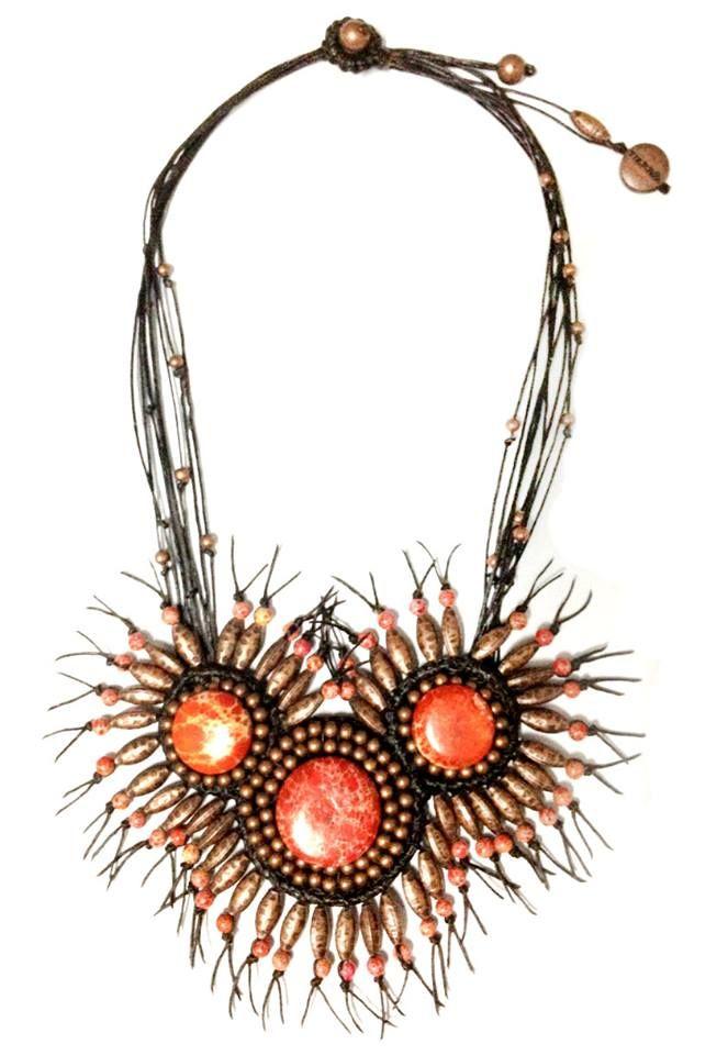 Tierra necklace