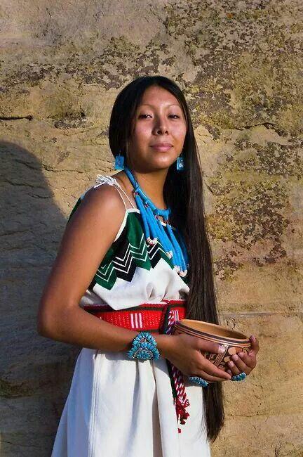 Hopi Beauty