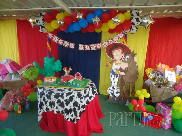 226 Best Jessie Cowgirl Party Images On Pinterest Anniversary