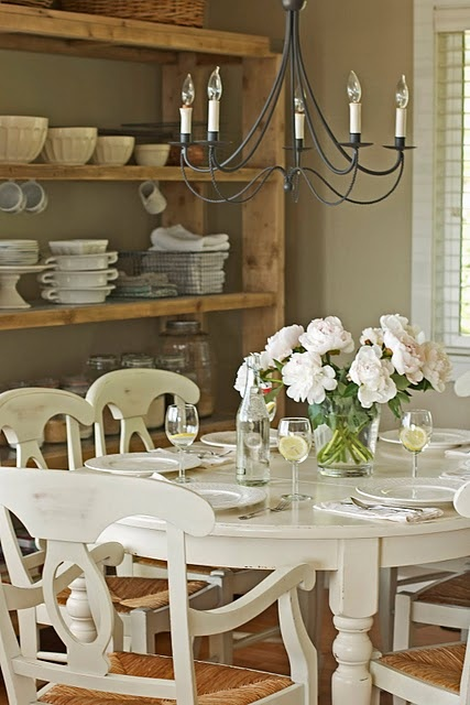 28 best z should i paint the chairs white images on Pinterest