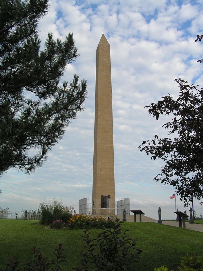 3. Sergeant Floyd Monument, Sioux City                                                                                                                                                      More