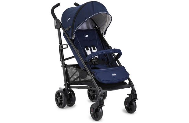 Joie Brisk LX Stroller: Meet Brisk LX. The same spontaneous sidekick packed out with even more extras. A stylish lightweight pushchair with…
