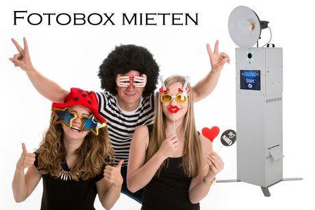 Fotobox/Photobooth mieten in Bad Saulgau #Ravensburg #Weingarten #Sigmaringen #Überlingen #Bodensee #Bad Schussenried #Bad Buchau #Konstanz