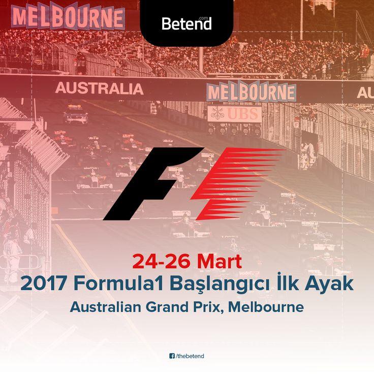 """2017 Formula 1 heyecanı bugün başlıyor. Takvimin ilk ayağı olan Avustralya – Melbourne Grand Prix sezonun açılışını yapıyor. Toplamda 20 yarışın yapılacağı ve Kasım ayı sonunda tamamlanacak olan organizasyonlara, toplamda 10 marka ve 24 pilot kıyasıya mücadele edecek. Sıralama turlarının bugün başlayacağı yarışların final etabı Pazar günü koşulacak. Yarış severler bu mücadeleleri """"S Sport"""" ve """"Eurosport"""" kanallarından takip edebilirler. Diğer spor dallarında olduğu gibi…"""