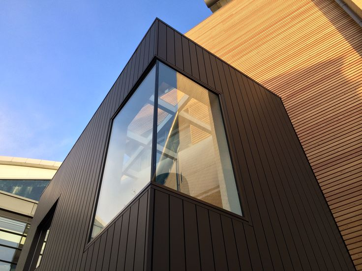 RIBA Yorkshire Award 2015 and RIBA Yorkshire Small Porject of the Year 2015: Leeds College of Music by Darntonegs Architects