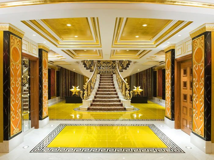 29 best 7 star hotels images on pinterest luxury for The seven star hotel in dubai
