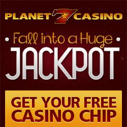 $285 Free Chip - No Deposit needed  All allowed games  30x playthrough (60x for table games and video poker)  Redeem bonus code: FALL285 285 usd max cashout  Bonus is non-cashable  no multiple accounts or other offers