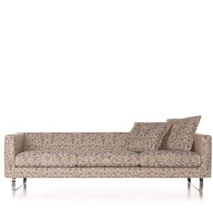 Modern Sectional Sofas Boutique Lace by Marcel Wanders Moooi santiccioli