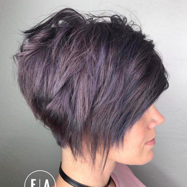 20 besten kurzen Haarschnitte für Frauen aller Zeiten ...