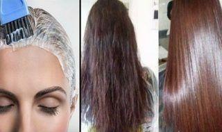 Táto neuveriteľná zmes vráti život vašim poškodeným vlasom, dokonca aj farbeným   MegaZdravie.sk