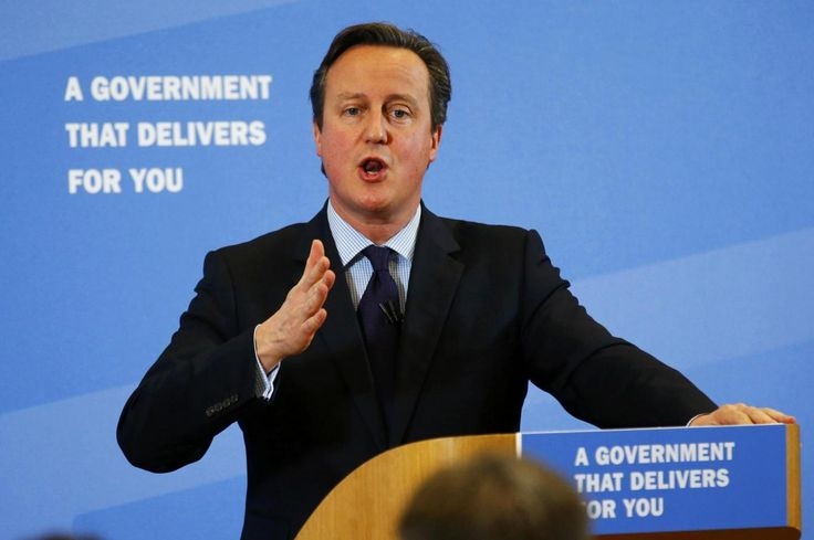 Refugee crisis could lead to UK leaving EU, David Cameron says | UK Politics | News | The Independent