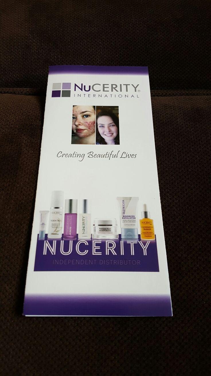 Nucerity information