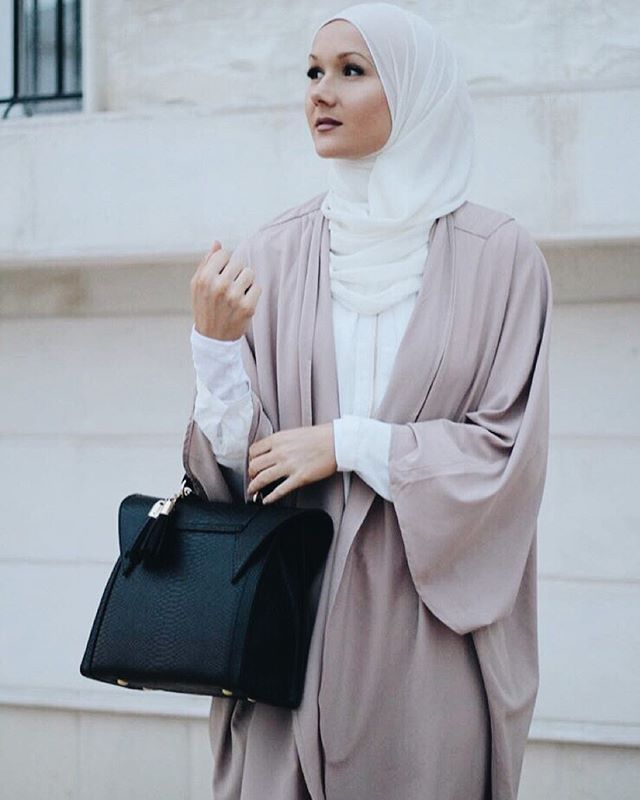 @eslimah looking regal in the Inayah Batwing Cardi last few pieces available only at Ahfif.com