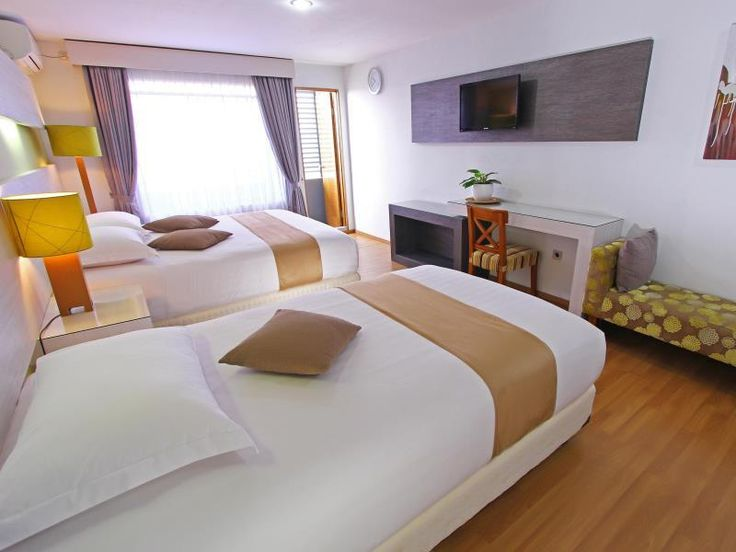 Bandung Accordia Dago Hotel Indonesia Asia Set In A Prime Location Of