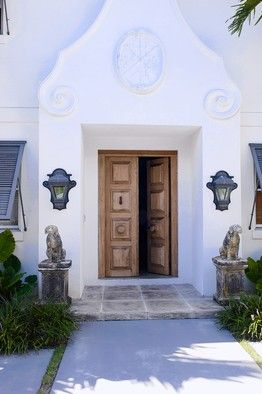 1381 Best Front Doors Gardens Courtyards Pools Images On Pinterest Entrance Doors Front