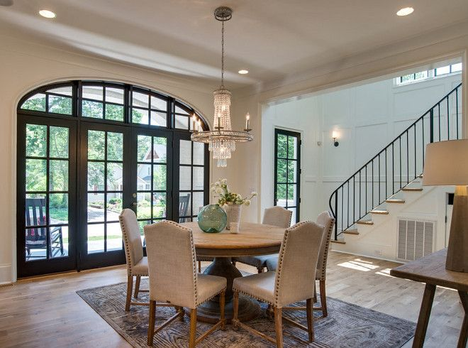 173 best images about Dining Rooms on Pinterest | Beautiful dining ...