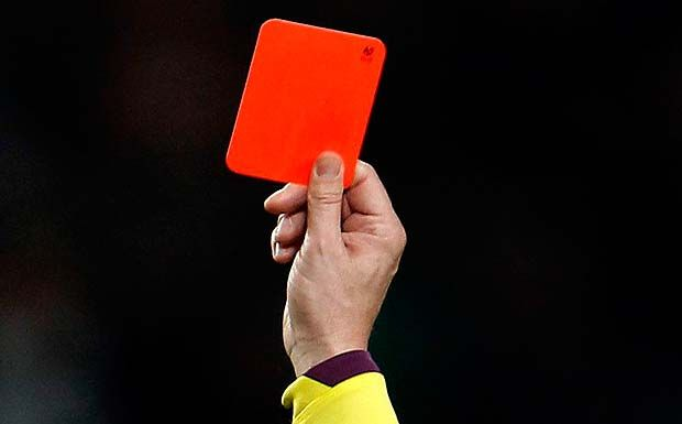 Córdoba, Argentina: Soccer Player Fatally Shoots Referee After Receiving Red Card, Reports SayAccording to local reports, the red-carded player returned to the pitch with a gun and fatally shot referee César Flores. He also shot and injured another player, Walter Zárate.(adsbygoogle =