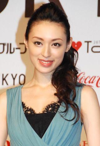 Chiaki Kuriyama - Japanese actress
