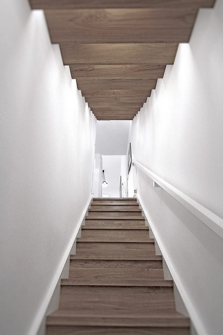 84 best architecture indoor stairs images on pinterest stairs house in rozany potok by neostudio architekci