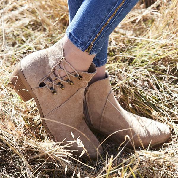 hamptons boot