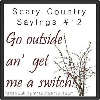 I can't tell you how many times I heard this one...and the smallest one didn't work, you would have to go back out there!!!