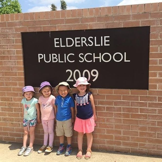 Young Academics Elderslie took four of their preschool children to visit a locally primary school this week... The children were able to experience a Kindergarten classroom setting and learnt thestory of 'Little Red Riding Hood'. It was a fantastic day for the children! #youngacademics #earlylearning #childcare