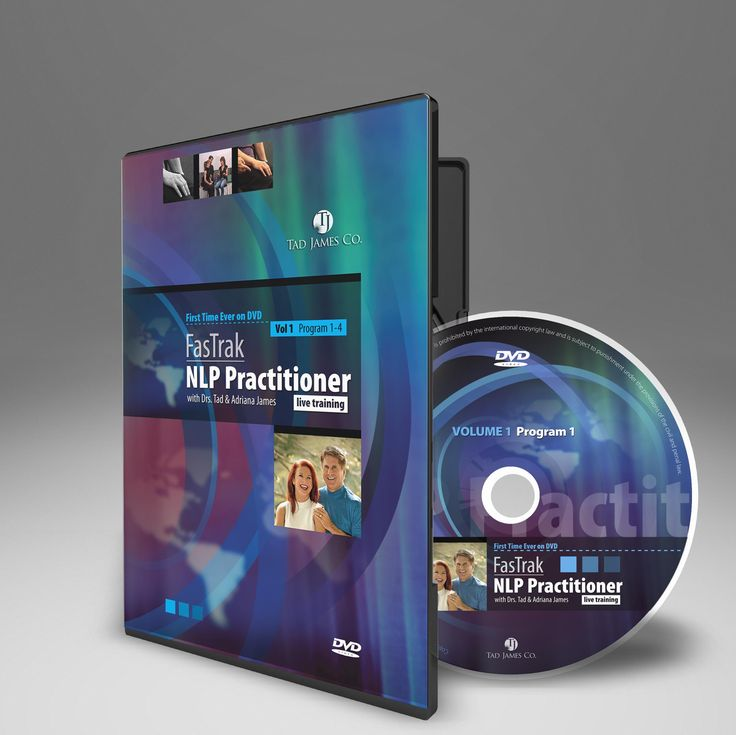 The NLP Practitioner DVD Collection demonstrates every single pattern of NLP Practitioner including some you may never have seen before.