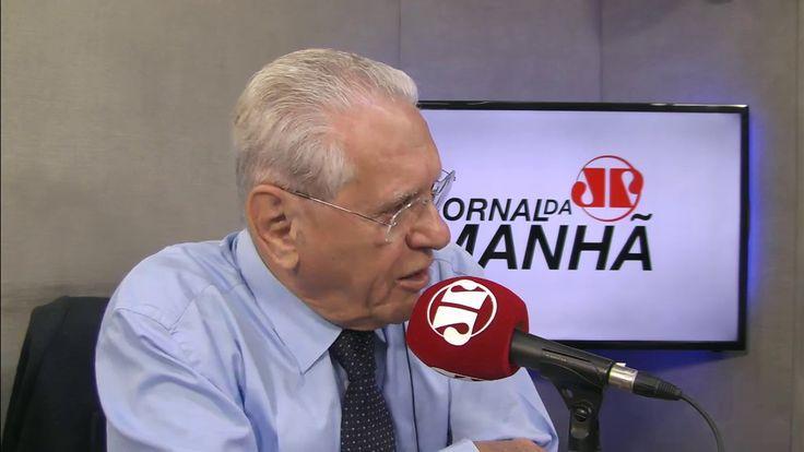 Michel Temer concede entrevista coletiva a emissoras de rádio; confira a...
