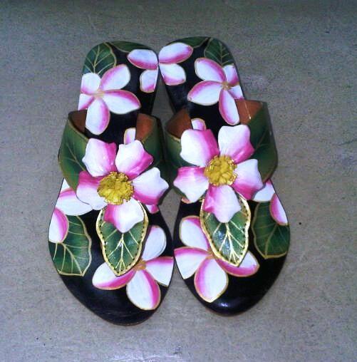 #sandal ethnic 3cm#