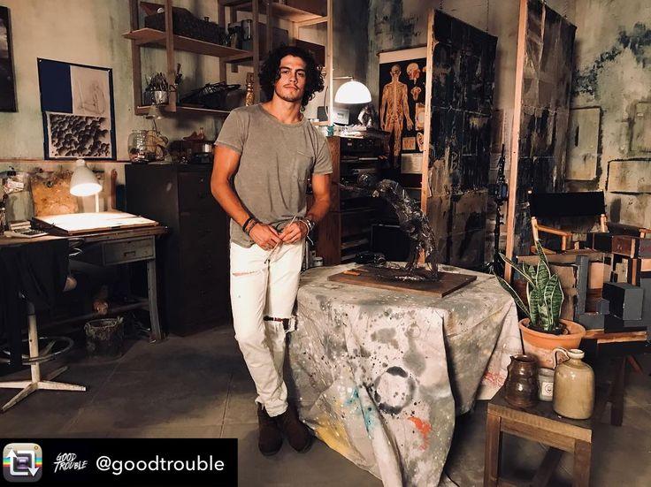 Good Trouble Tommy Martinez Ingrid Hartowicz Fuentes