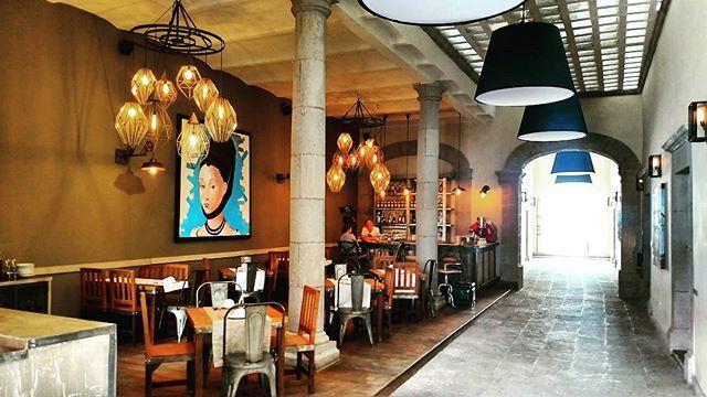 @hotelnena Querétaro nos recibe para conocer sus instalaciones y servicios. Recién inaugurado este hotel boutique es una excelente opción para hospedarte en el centro de Querétaro.  via ROBB REPORT MEXICO MAGAZINE OFFICIAL INSTAGRAM - Luxury  Lifestyle  Style  Travel  Tech  Gadgets  Jewelry  Cars  Aviation  Entertainment  Boating  Yachts