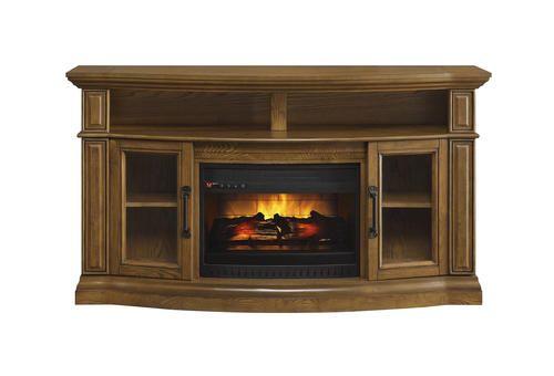 Whalen 174 60 Quot Middleton Electric Fireplace Entertainment