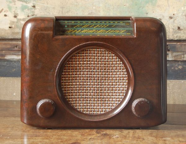 Pin On Old Time Radio Shows