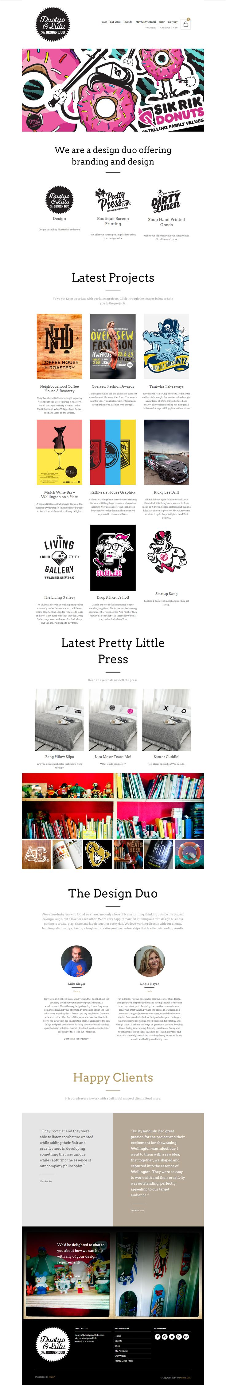 http://dustysandlulu.com/ was built with The Retailer Premium WordPress theme available here: https://themeforest.net/item/the-retailer-responsive-wordpress-theme/4287447?utm_source=pinterest.com&utm_medium=social&utm_content=dusty-lulu&utm_campaign=showcase #graphicdesign #web #webdesign #wordpresstheme