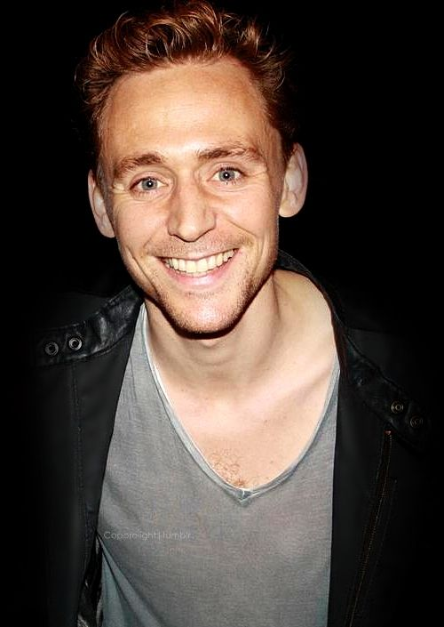Rarely have I seen a man more adorable. And by rarely I mean I have an extremely difficult time deciding who's more adorable, Ben or Tom. And by extremely difficult I mean impossible