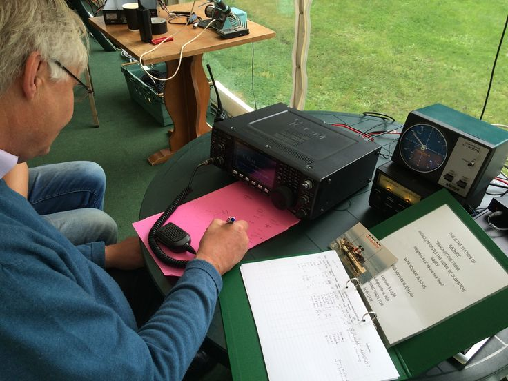 We recently supported GB2HCC Highclere Castle (home of Downton Abbey) special event station in August which was held to promote amateur radio and raise awareness and funds for LUPUS UK. Robert Coleman G0WYD sent some lovely pictures of the station which we thought we would share. The station operated on HF, VHF and 50 MHz on all modes with the permission of Lord and Lady Carnarvon. For more information about LUPUS UK and to donate visit http://www.lupusuk.org.uk/donating-to-lupus-uk/