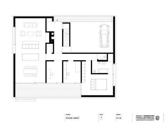 Haus Kaltschmieden / Bernardo Bader Architects