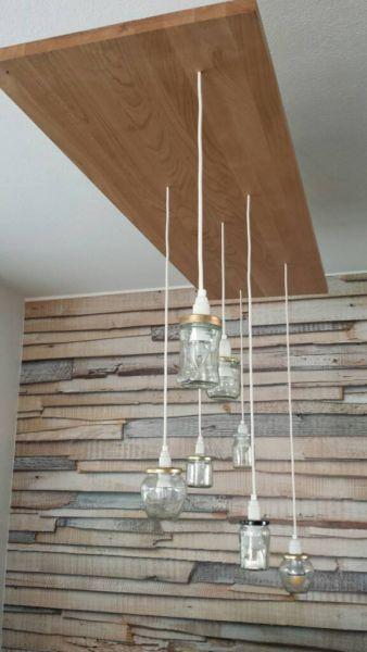 47 best lampen und leuchten images on pinterest lamps desk lamp and for the home. Black Bedroom Furniture Sets. Home Design Ideas