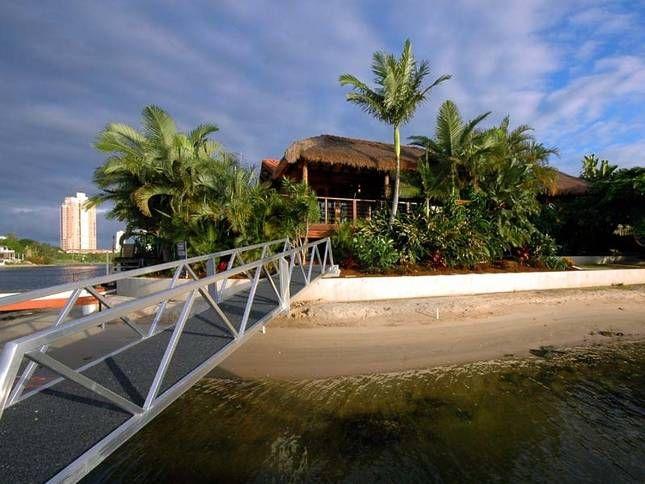 Tusi Tala Private Resort | Broadbeach, QLD | Accommodation