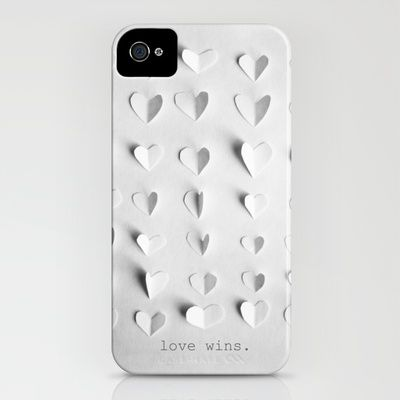 LOVE: Iphone Cases, Idea, Stuff, Paper Hearts, Marianne Lomonaco, Iphonecases, Iphone Cover, Valentine S, Wins Iphone