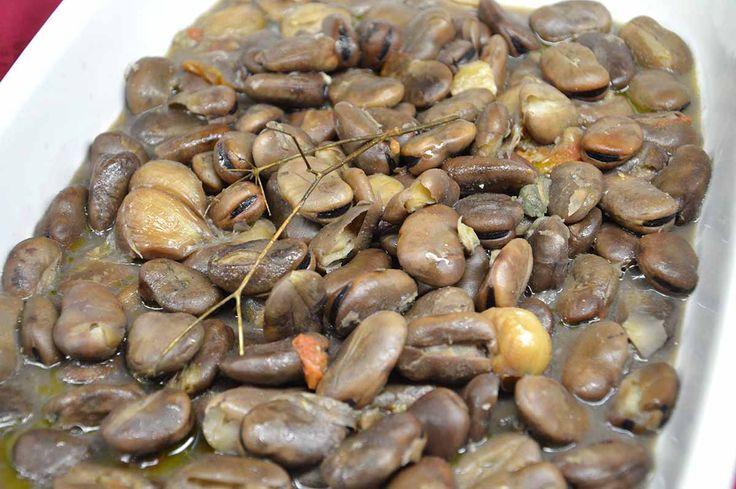 La favata #ricetta #fave #recipe #ricettedisardegna #sardegna #sardinia