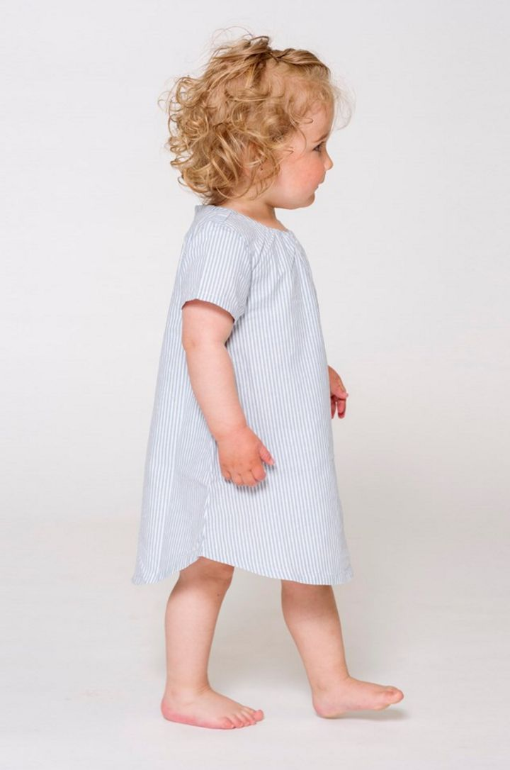 Janja Dress | eBBe Kids