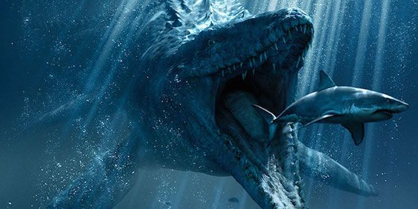 Jurassic World 2 Is Going To Feature An Epic Submarine Scene – PALEONTOLOGY WORLD