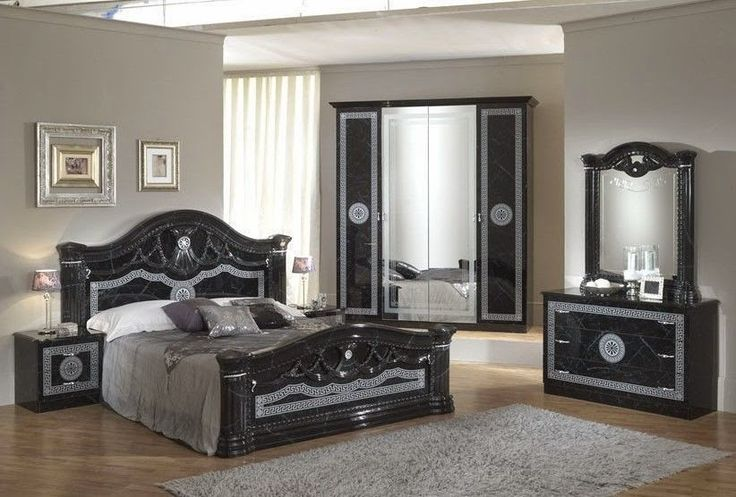 Home Genies- Home and Garden products: Italian Bedroom Furniture Sets
