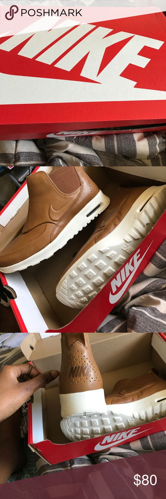 Brand New NIKE shoe Nike shoe brand new in box  nike Shoes Sneakers
