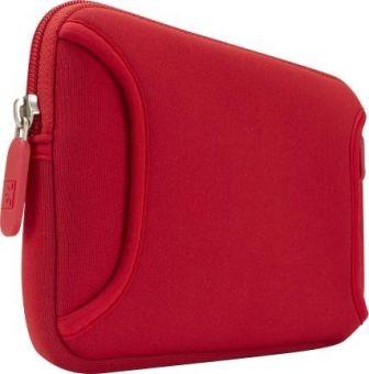 Case Logic neoprén #piros #tablet #tok 7''-es méretben