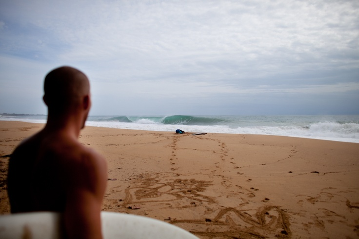 Del Caribe: Chris del Moro, Chadd Konig, and Pat Millin hunting for waves and fighting for a cause in Panama. #SURFER #SURFERPhotos