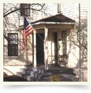 Congressional Seminar Essay Contest for High School Students     The     nscda McLoughlin House  McLoughlin Park      Center Street  Oregon City  OR  Museum Property   The National Society of The Colonial Dames of America