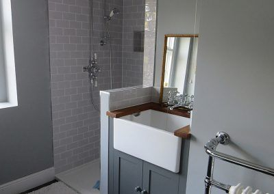 Old Fashioned Bathrooms Customer Photos Gallery In 2020 Belfast Sink Bathroom Bathroom Installation Belfast Sink
