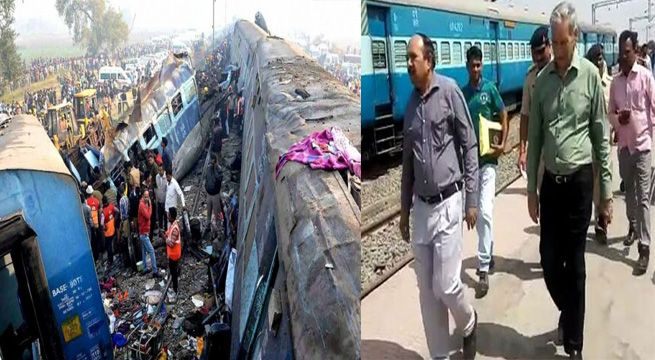 Bhopal: The Bhopal Anti-Terror Squad (ATS) on Wednesday handed over the case diary and other related documents to the National Investigating Agency (NIA) in connection with the Bhopal-Ujjain train blast. The police have not yet been able to establish any connection of the Bhopal-Ujjain passenger...